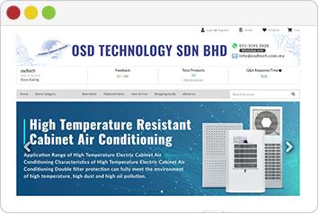 OSD Technology Sdn Bhd