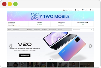 Y Two Mobile